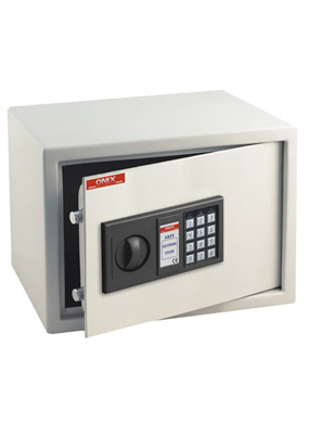 LS-25 Ящик для хранения ценностей сейф купить недорого