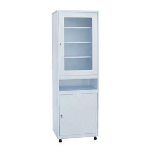 Медицинский шкаф ШМД-02 купить недорого в Екатеринбурге